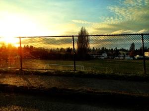 sun over playfields
